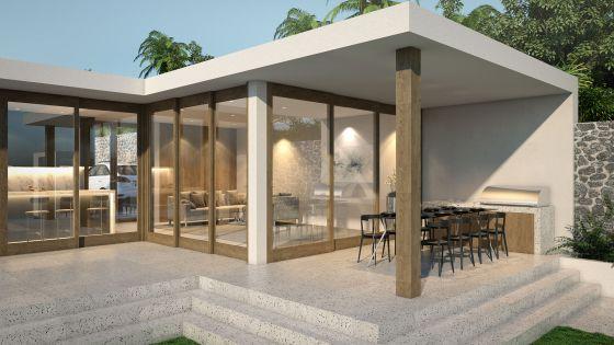 Selong Selo Villa 3F – Lombok, Indonesia