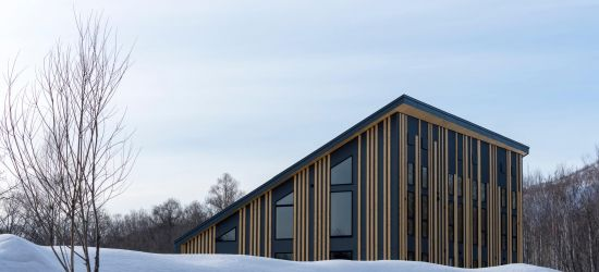 Lo House – Niseko, Japan