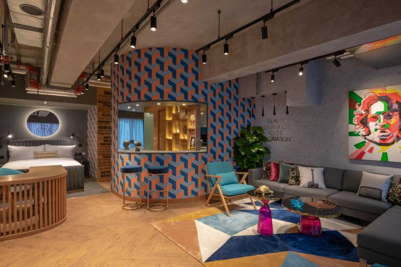 Complete Guide to Hotel Architecture and Design
