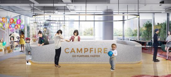 Campfire Co-Learning – Hong Kong
