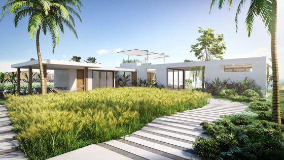 Selong Selo Villa 4F – Lombok, Indonesia