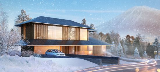 Elevations Z – Niseko, Japan