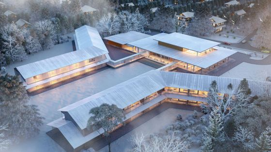 Pavilions Niseko – Niseko, Japan
