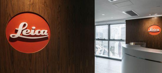 Leica Head Office – Hong Kong
