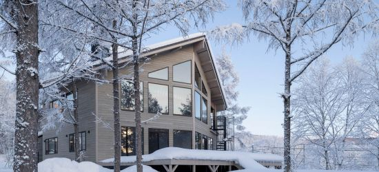 W House – Niseko, Japan