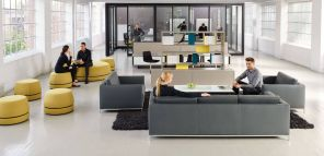 Rethinking Offices; Reducing Costs & Increasing Safety Following COVID-19.