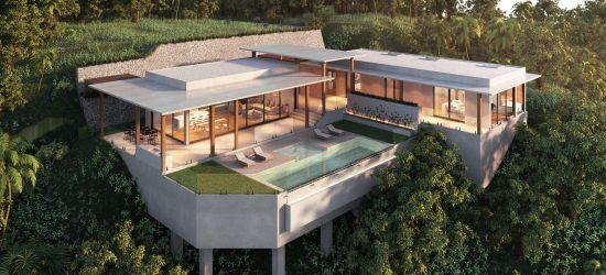 Selong Selo Villa 7F – Lombok, Indonesia