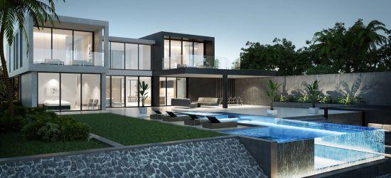 Selong Selo Villa 4G – Lombok, Indonesia