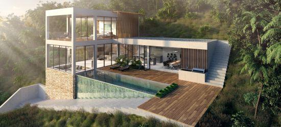 Selong Selo Villa 4C – Lombok, Indonesia