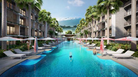 Grand Bali Hotel – Bali, Indonesia