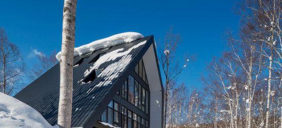 Vader House – Niseko, Japan