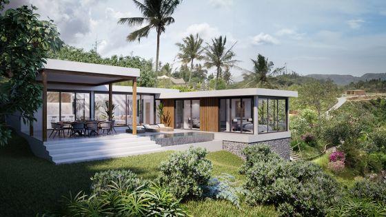Selong Selo Villa 2E – Lombok, Indonesia