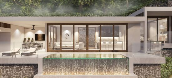 Selong Selo Villa 2D – Lombok, Indonesia